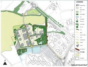 Stedebouwkundigplan Beatrixpark 2, 2009 Winterswijk