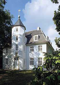 Haus Efing in Bocholt