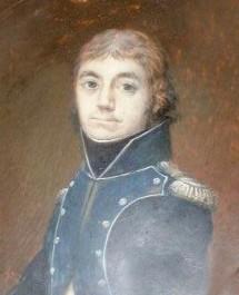 Bernardus Antonius Batenburg (R.O.U., L.E.), 1769 - 1809