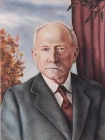 Jacobus V Hendrikus Batenburg (1847-1931