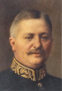 Wilhelmus II Henricus Jacobus Theodorus van Basten Batenburg, 1862 - 1936