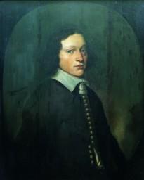 Mr Michaël van Basten (1633 - 1713)