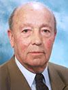 Willem M. van Basten Batenburg, 26e collator van de Vicarie Sancti Nicolai